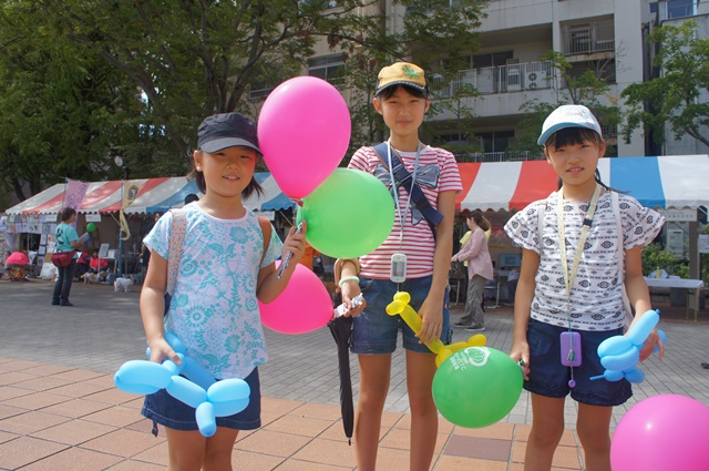 動物愛護フェスティバル静岡2018